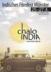 Plakat-Chalo-India